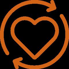 SugaVida Website Turmeric Superblend Ginger Heart Circulation Benefit Image