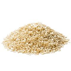 SugaVida Website Sesame Seeds Image