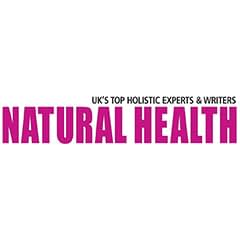 Natural Health Magazine Logo