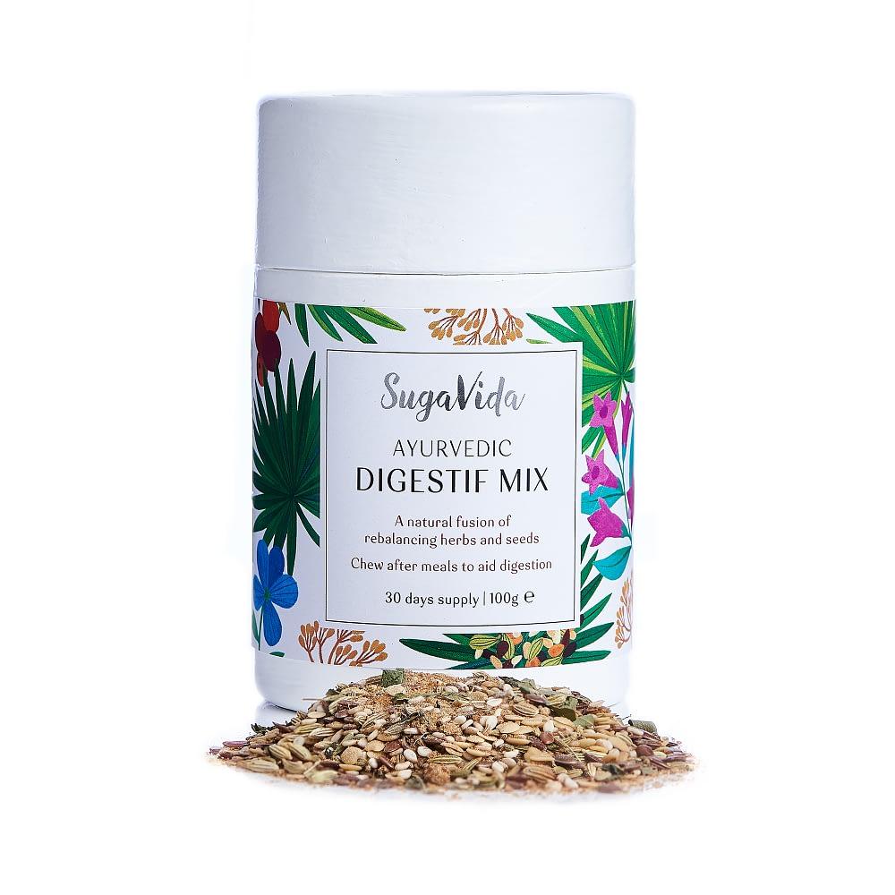 SugaVida Website Digestif Mix Pack Product Image