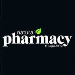 Natural Pharmacy Magazine Logo