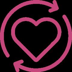 SugaVida Website Turmeric Superblend Heart Circulation Benefit Image