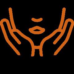 SugaVida Website Turmeric Superblend Ginger Skin Benefit Image